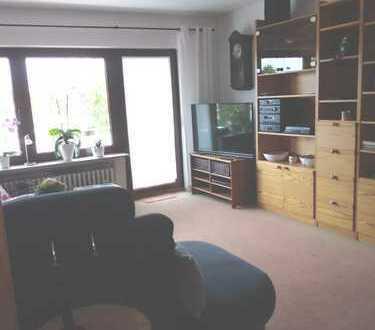 geräumige 5 ZKB Wohnungmit 2 Balkonen in guter Lage
