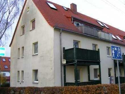 """""""Klein-Fein-Mein"""" 3-R-Wohnung mit Loggia"""