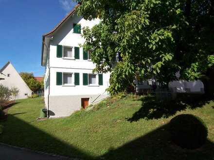 Schöne 4 Zimmer Wohnung im Zollernalbkreis, Schömberg-Schörzingen
