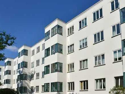 Sanierte Wohnung + WG geeignet + Nähe U-Bahnhof Afrikanische Str. & Volkspark Rehberge
