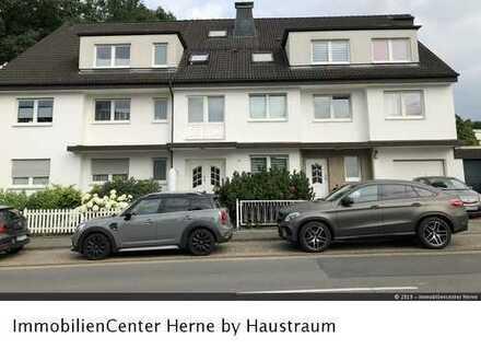"""Haus im Haus"" mit Blick ins Grüne - Kirchhörde"