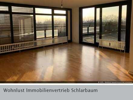 Köln-Weiden: Penthouse mit Weitblick!