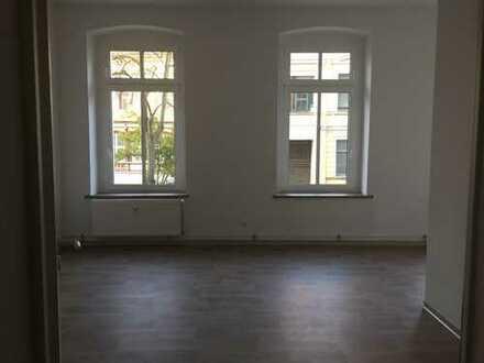 Große und schöne Vier-Zimmer-Wohnung in Fürstenwalde/Spree Stadtmitte - ERSTBEZUG