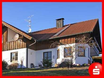 Ein-/Zweifamilienhaus in Wessobrunn