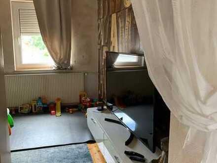 Gepflegte 3-Zimmer-DG-Wohnung mit Balkon in Maikammer