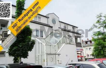 Ideal für Kapitalanleger! Sicher vermietete 1-Zimmer-Wohnung in Mainz!