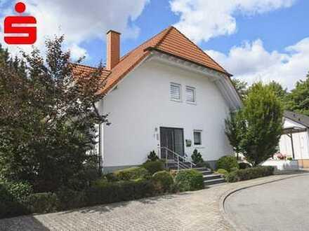 Außergewöhnliches Einfamilienhaus in gesuchter Lage von Haßloch