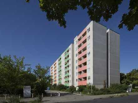 Wohnen ab 50 - mehrere 1-Zimmer-Wohnungen im Seniorenwohnhaus in Spandau