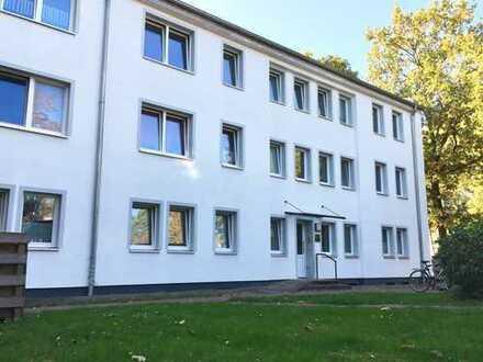 Zentralgelegene 3-Zimmer-Wohnung mit großem Balkon