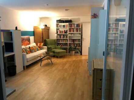 2 Zimmer Wohnung mit Balkon zu verkaufen / Mieterfrei