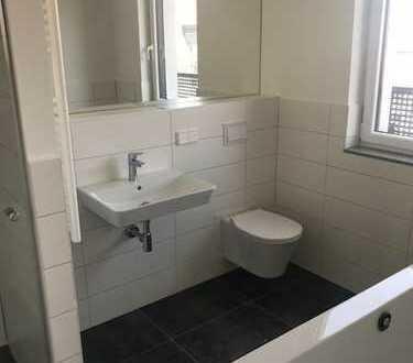 Gut geschnittene 2 Raum-Wohnung mit Aufzug und Einbauküche