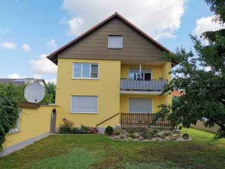 Großzügige 3 Zimmer Wohnung in Haunwöhr