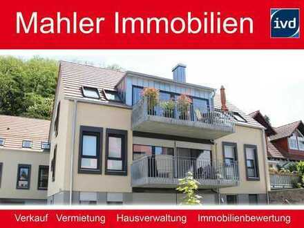 !! RESERVIERT !! hochwertige 3 ZKB Eigentumswohnung mit Aufzug und Balkon