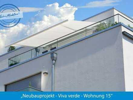 Viva verde - Wohnung 15 Penthouse