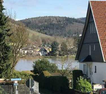 Ruhige, großzügige 2-Zimmer-Wohnung mit Balkon, Rheinnähe, zentral in Bad Breisig