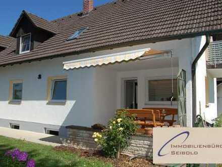 Idyllisch wohnen nahe der Kreisstadt Erding - Immobilienbüro SEIBOLD