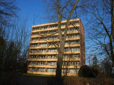 3-Zimmer-Wohnung am Stadtrand von Espelkamp