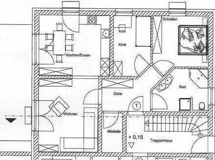 3 Zimmerwohnung mit Stellplatz und Garage - Ihr Immobilienmakler SOWA Immobilien & Finanzen
