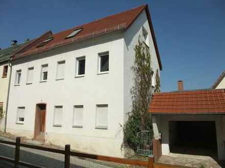 Großzügiges Einfamilienhaus in Frohburg