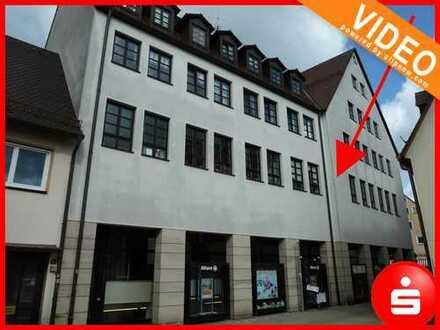 Vermietete Eigentumswohnung in Altdorf