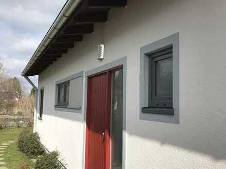 Ostufer am Starnberger See: Elegantes Haus in herrlicher Lage