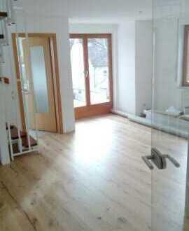 Gepflegte 3-Zimmer-Maisonette-Wohnung in Stuttgart-Sillenbuch