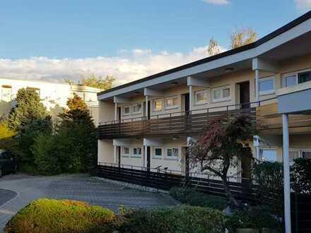 Sonniges 1-Zimmer-Apartment in Pforzheim-Rodgebiet