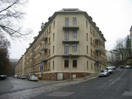 Attraktives Angebot! 4 Zimmer Wohnung am Stadtpark
