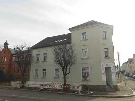 ***Neu renovierte 3-Raum Wohnung im Dachgeschoss in Planitz zu vermieten***