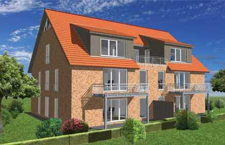 Penthouse mit Top-Ausstattung - Neubau