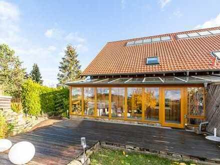 Familienfreundliche große Doppelhaushälfte in Dortmund-Kruckel