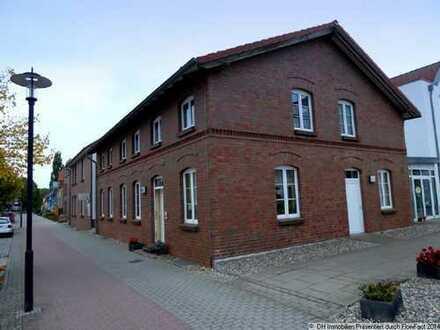 Nah an der Müritz: Eigentumswohnung mit 1-2 Zimmern oder Büro mit 3 Räumen im EG!
