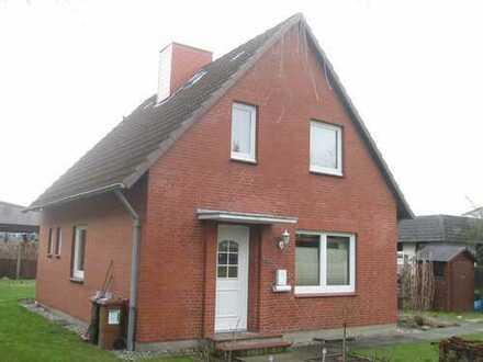Ratzeburg/Vorstadt, kleines gemütliches Haus