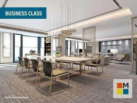 Business Class: Büro- oder Praxisfläche.