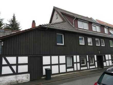 Komplett vermietetes Mehrfamilienhaus im Stadtzentrum!