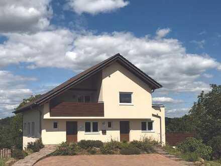 Repräsentatives Wohnhaus in Ubstadt-Weiher