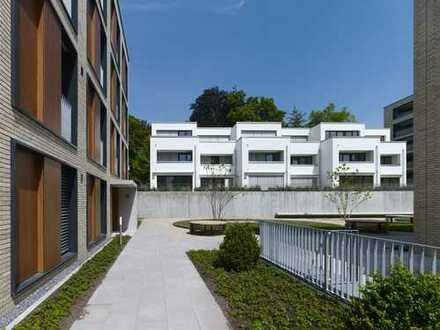++ Die ganze Familie unter einem Dach ++ Neubau 2011 ++ Reihenmittelhaus