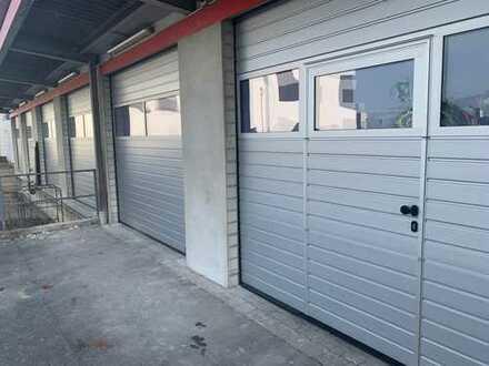 Top vermietet: Lagergebäude an der Hildesheimer Straße
