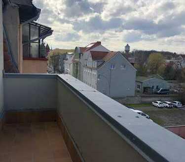 3 Zi. WE mit Balkon & Wellness-Badezimmer