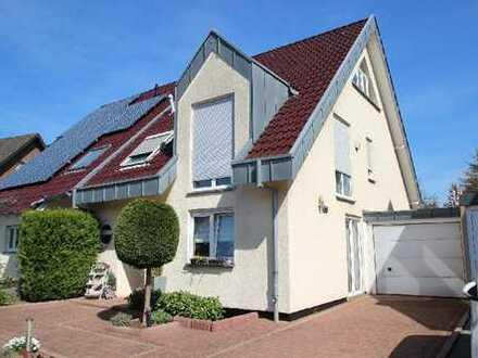 Ab in den Süden! Exklusives junges Einfamilienhaus in Duisburg-Alt-Rahm, Stadtgrenze D-Angermund