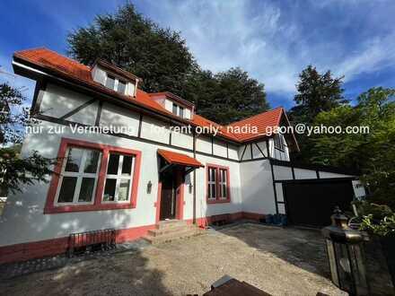 Schönes Haus in prestigeträchtiger Lage zur Lichtentaler Allee zu vermieten