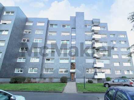 Wohnkomfort: Großzügige 4-Zi.-ETW mit Balkon u. Stellplatz gut angebunden in Lünen-Brambauer