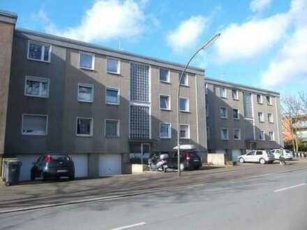 3-Zimmerwohnung in zentraler Lage