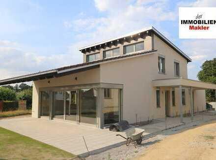 Modernes Galeriehaus I Architektenhaus - sofort bezugsfertig