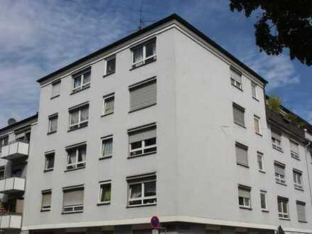 2-Zimmer-Wohnung, 10 minuten zu fuß von Hbf. in Mannheim entfern.