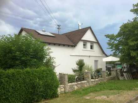 Grosses saniertes Einfamilienhaus Aalener Str. 31