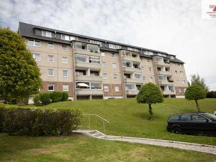 Eigentumswohnung im hübschen Wohngebiet von Geyer zu verkaufen!!