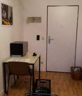 Schöne ein Zimmer Wohnung in Erlangen, Sieglitzhof