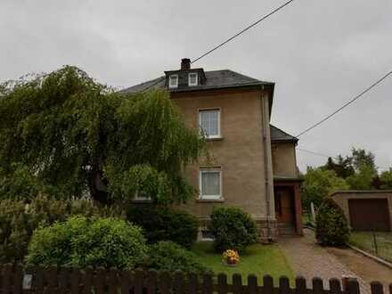 Einfamilienhaus mit großem Grundstück in Mühlau...ruhige Lage inklusive