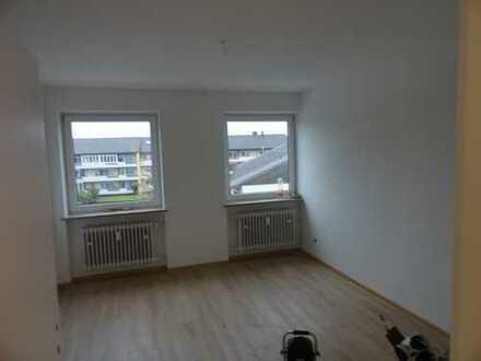 Helle 3-Zimmer Wohnung mit Balkon in Landsberg